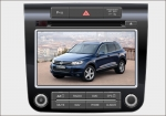 Мультимедийный центр для Volkswagen Touareg NF 2010 Phantom DVM 1902 G iS Shine/Matte